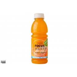 Focus Water orange & graphefruit 5dl