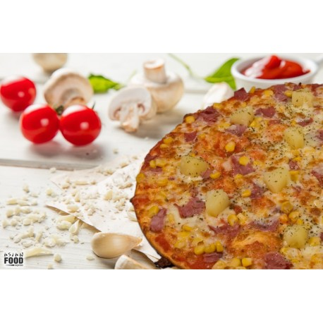Pizza Hawaii (35cm)