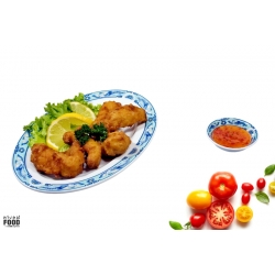 Crispy Fish 5 pcs