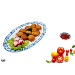 Chicken Nuggets 10 pcs