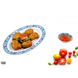 Chicken Nuggets 5 pcs