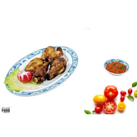 Chicken Wings 5 pcs