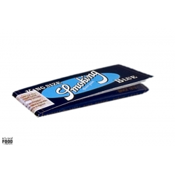 Pape's Smoking Blue King Size
