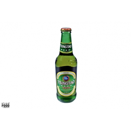 Tsing Tao China 3.3dl (4.8%)