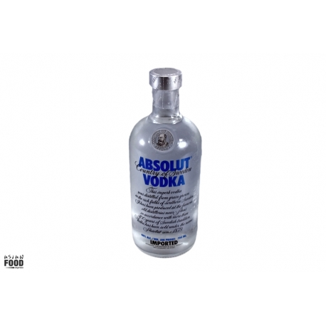 Absolut Vodka 7dl (40%)