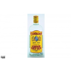 Curtain's Dry Gin 7dl (37.5%)