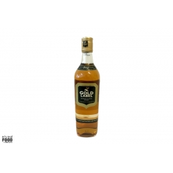 Gold Label Scotch 7dl (40%)