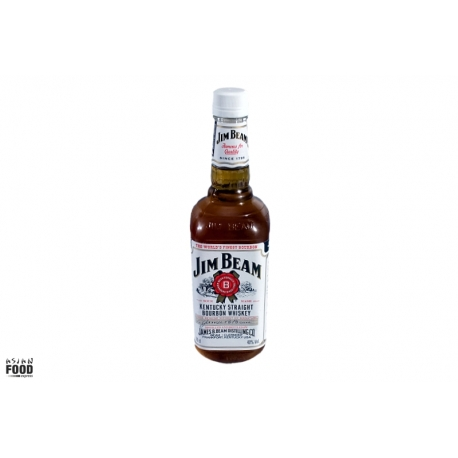 Jim Beam Bourbon 7dl (40%)
