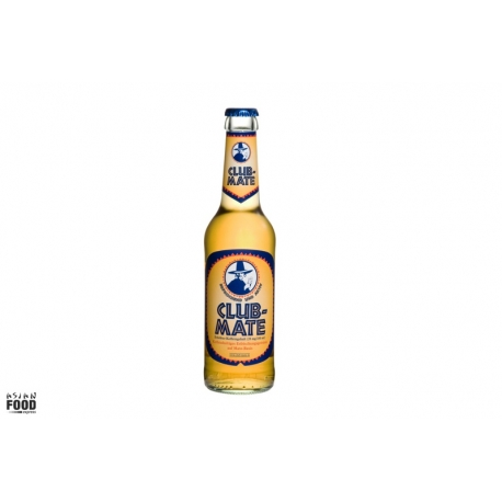Club Mate 3,3dl