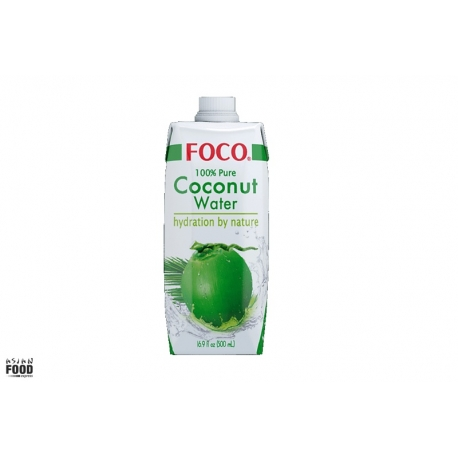 Coconut Water 3,3dl