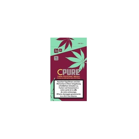 CPure® FedTonic 3g