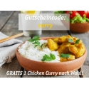GRATIS Curry